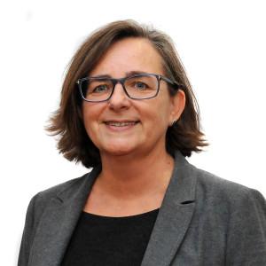 Arlette Mora