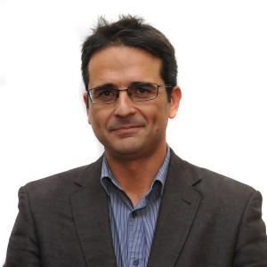Agustín Pascual