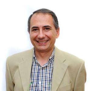 Javier Padros