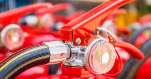 Instalaciones de protección conta incendios