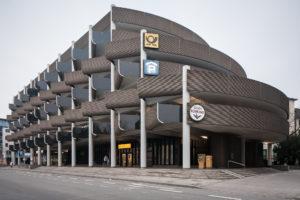 Car_park_brutalist_architecture_Hanover_Germany_Christian A. Schröder