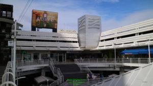 Nuevo Centro - Valencia (vista a zona pirámide)_Héctor Sánchez